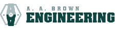 AA Brown Engineering NEW GURU